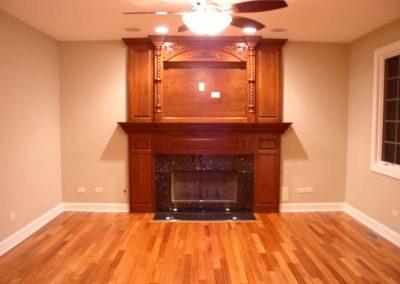 Euro Tech Fireplace 3