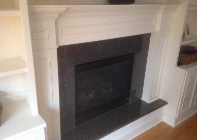 Euro Tech Fireplace 6