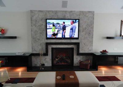 Euro Tech Fireplace 9