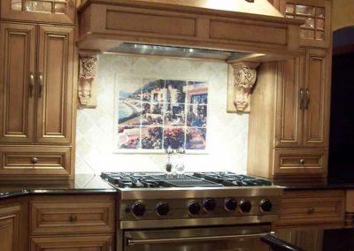 Euro Tech Kitchen 33