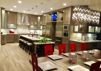 Euro Tech Kitchen 52