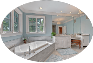 Eurotech Bathroom Cabinets And Remodeling