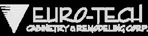 Eurotech Logo 3
