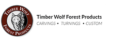 Timber Wolf Cabinet Decorative Enhancements