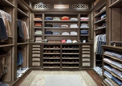 Custom Closet Contractors Elmhurst