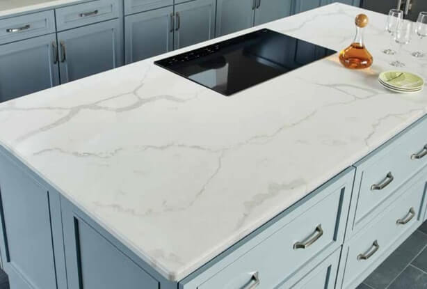 Popular Types of Countertops