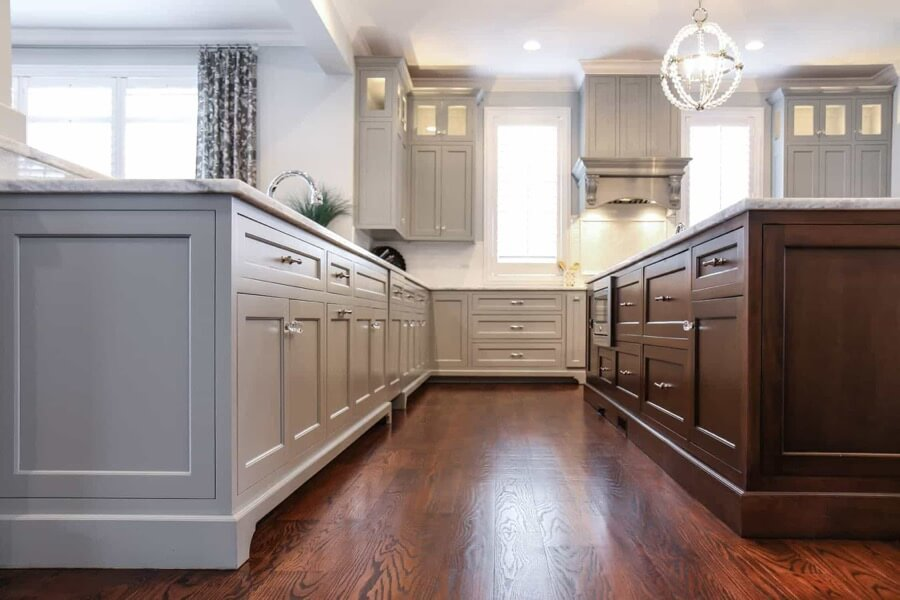 Kitchen Cabinets St Charles Il Local Custom Made By Euro Tech