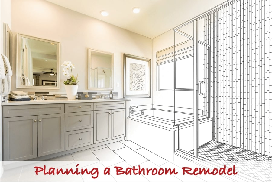 Planning a Bathroom Remodel