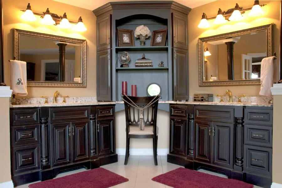 The Benefits Of Custom Cabinetry 1a