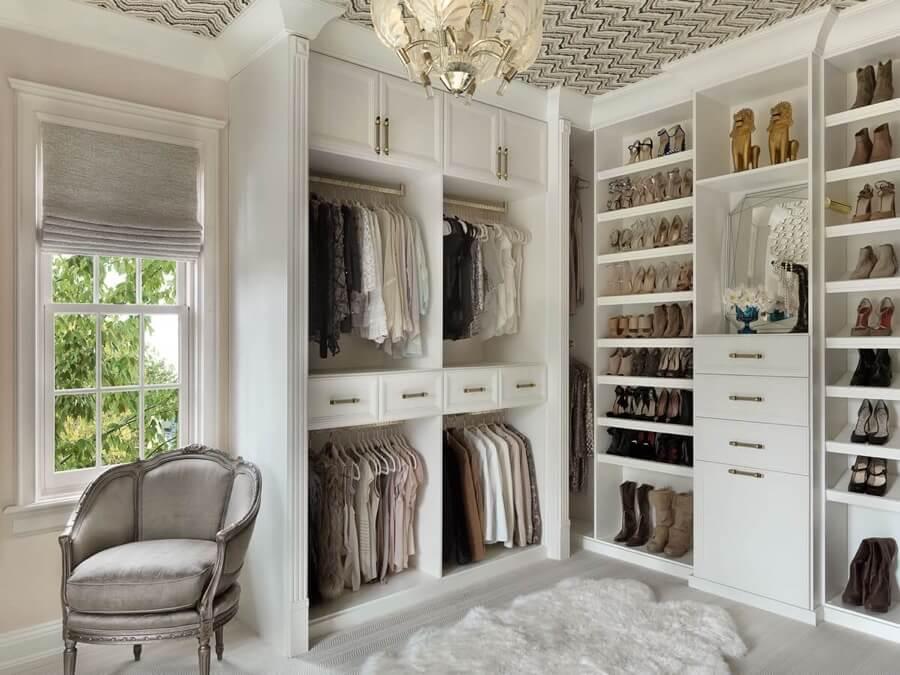 Add a Custom Closetyour Master Bedroom